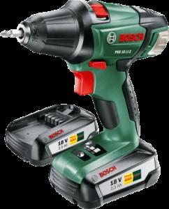 Bosch Expert PSR 18 LI-2