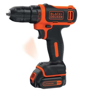 Black & Decker EGBL108K-QW